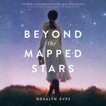 Beyond the Mapped Stars Cover