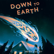 Down to Earth Cover