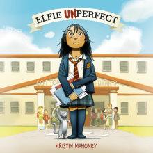 Elfie Unperfect Cover