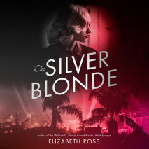 The Silver Blonde Cover