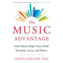 The Music Advantage Cover