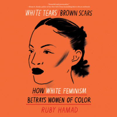 White Tears/Brown Scars cover