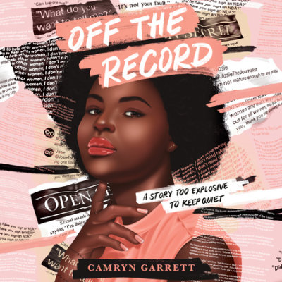 Off the Record cover