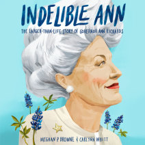 Indelible Ann Cover