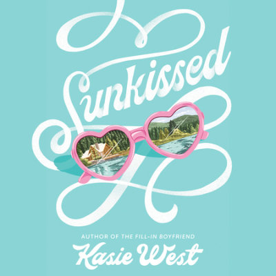 Sunkissed cover