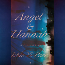 Angel & Hannah Cover