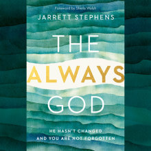 The Always God Cover