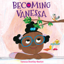 Becoming Vanessa Cover