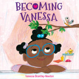 Becoming Vanessa cover small