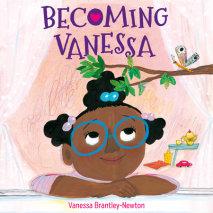 Becoming Vanessa cover big