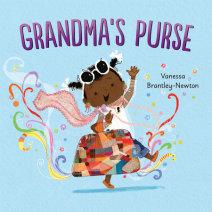 Grandma's Purse Cover