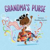 Grandma's Purse cover small