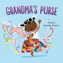 Grandma's Purse cover big