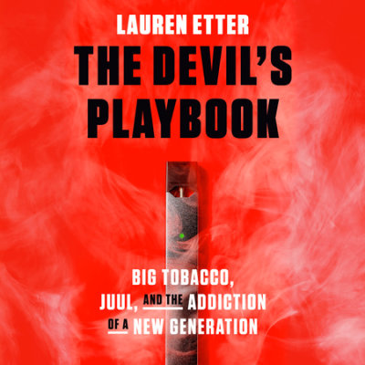 The Devil's Playbook cover