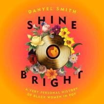Shine Bright Cover