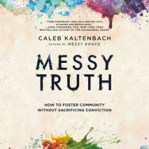 Messy Truth Cover