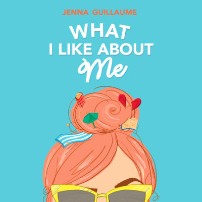 What I Like About Me cover