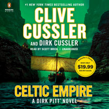Celtic Empire Cover