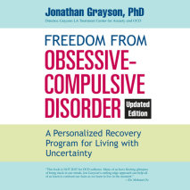 Freedom from Obsessive Compulsive Disorder Cover