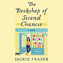 The Bookshop of Second Chances cover big