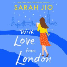 With Love from London Cover