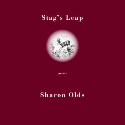 Stag's Leap cover