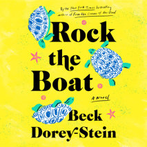 Rock the Boat cover big