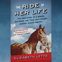 The Ride of Her Life Cover