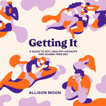 Getting It Cover