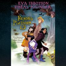 Beyond Platform 13 Cover