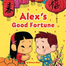Alex's Good Fortune Cover