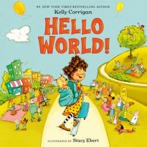Hello World! Cover