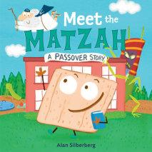 Meet the Matzah