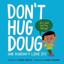 Don't Hug Doug Cover