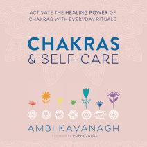 Chakras & Self-Care Cover