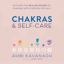 Chakras & Self-Care Cover
