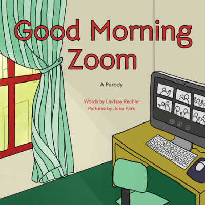 Good Morning Zoom cover