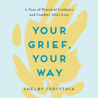 Your Grief, Your Way cover