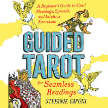 Guided Tarot Cover
