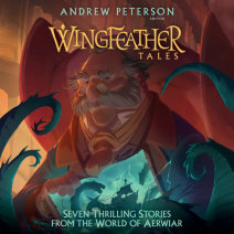 Wingfeather Tales Cover
