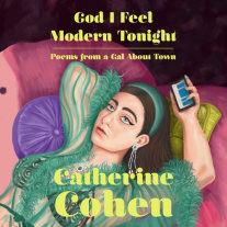 God I Feel Modern Tonight Cover