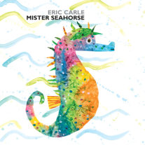 Mister Seahorse Cover