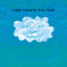 Little Cloud Cover