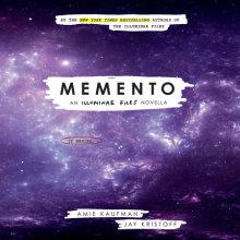 Memento Cover