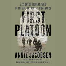 First Platoon Cover