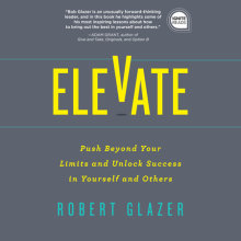 Elevate Cover
