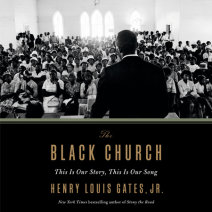The Black Church Cover