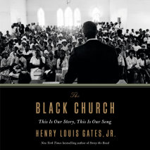 The Black Church Cover