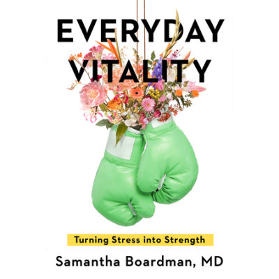 Everyday Vitality cover