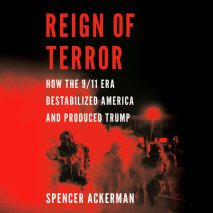 Reign of Terror Cover